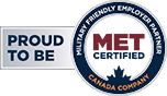 Met Certified Badge